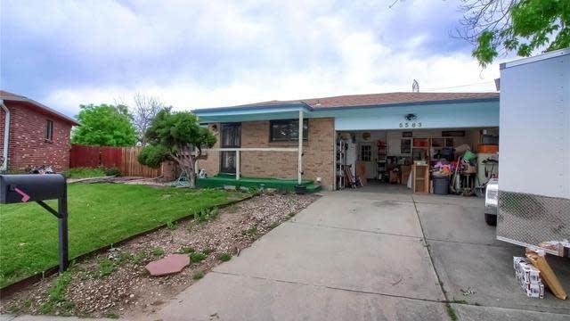 Photo 1 of 26 - 5583 Quari St, Denver, CO 80239