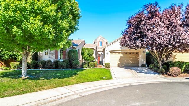 Photo 1 of 27 - 4459 Malana Ct, Rancho Cordova, CA 95742