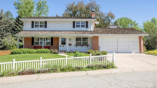 Photo 1 of 34 - 7087 Parfet St, Arvada, CO 80004