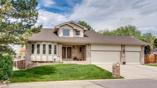 Photo 1 of 40 - 5215 Tabor St, Arvada, CO 80002