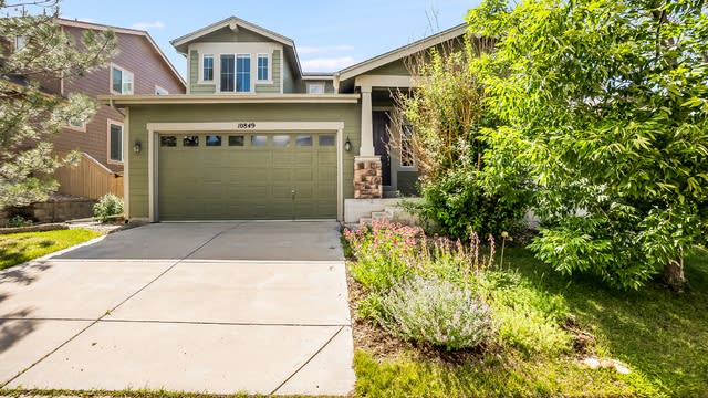 Photo 1 of 20 - 10849 Huntwick St, Highlands Ranch, CO 80130