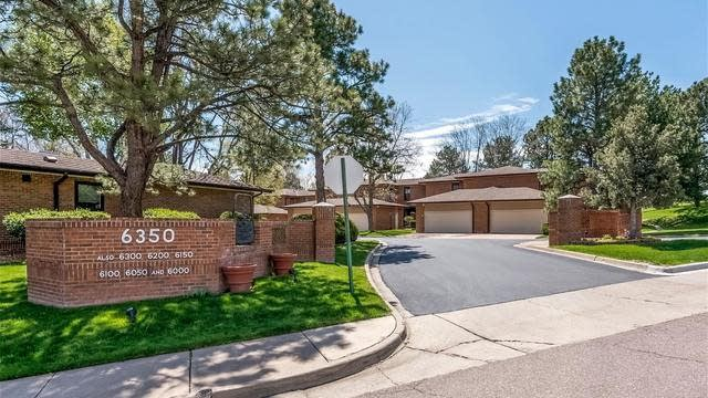 Photo 1 of 35 - 6300 W Mansfield Ave #69, Denver, CO 80235