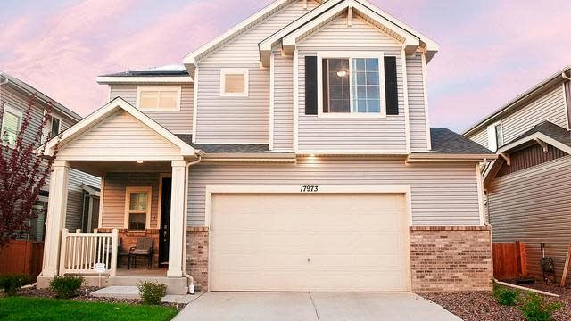 Photo 1 of 31 - 17973 E 107th Ave, Commerce City, CO 80022