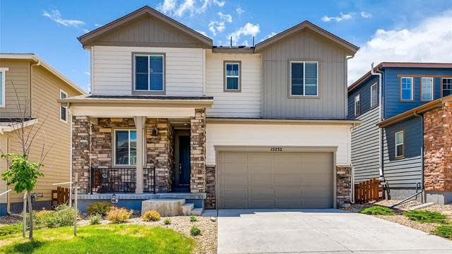 Photo 1 of 22 - 15232 W 93rd Pl, Arvada, CO 80007