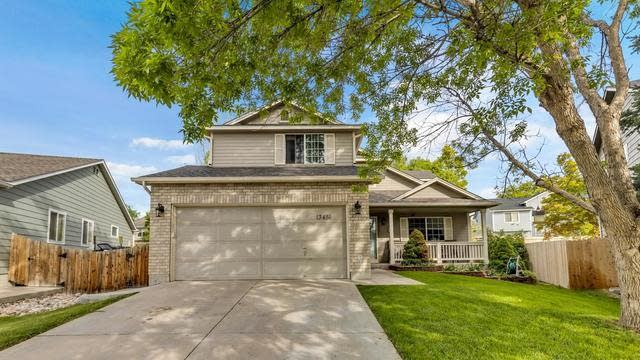 Photo 1 of 37 - 13451 Clermont St, Thornton, CO 80241