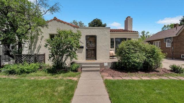 Photo 1 of 23 - 1664 Ivy St, Denver, CO 80220