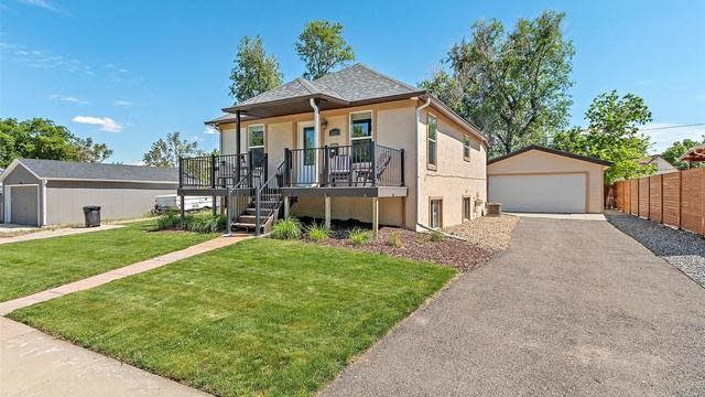 Photo 1 of 29 - 2424 W 40th Ave, Denver, CO 80211