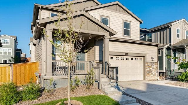 Photo 1 of 32 - 9544 Pitkin St, Commerce City, CO 80022