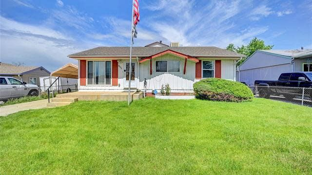 Photo 1 of 40 - 7731 Ladore St, Commerce City, CO 80022