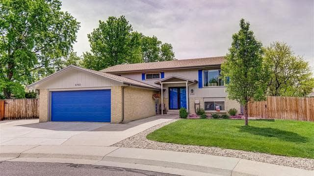 Photo 1 of 40 - 6760 Youngfield Ct, Arvada, CO 80004