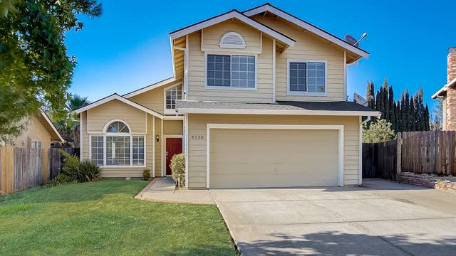 Photo 1 of 34 - 8150 Great House Way, Antelope, CA 95843