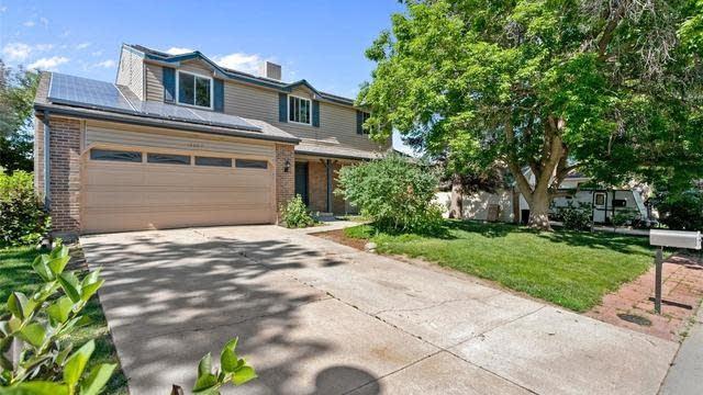 Photo 1 of 13 - 14597 E Evans Ave, Aurora, CO 80014