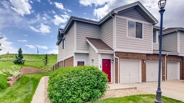 Photo 1 of 32 - 10088 W 55th Dr #101, Arvada, CO 80002
