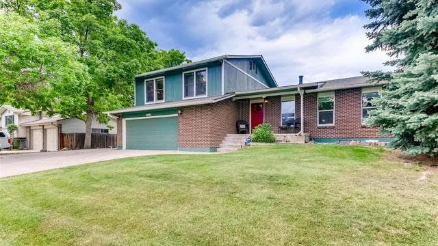 Photo 1 of 28 - 14895 W 53rd Ave, Golden, CO 80403