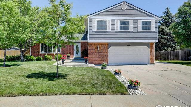 Photo 1 of 39 - 8180 Garland Dr, Arvada, CO 80005