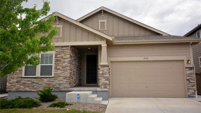 Photo 1 of 32 - 15352 W 49th Ave, Golden, CO 80403