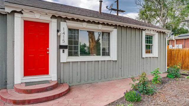 Photo 1 of 21 - 1415 S Knox Ct, Denver, CO 80219