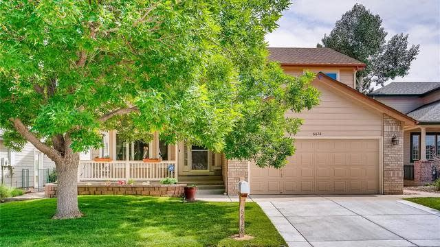 Photo 1 of 28 - 6628 Moss Ct, Arvada, CO 80007