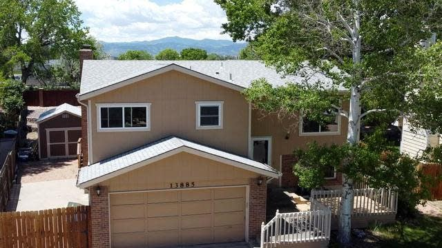 Photo 1 of 40 - 13885 W 66th Dr, Arvada, CO 80004