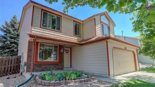 Photo 1 of 30 - 4354 Liverpool Ct, Denver, CO 80249