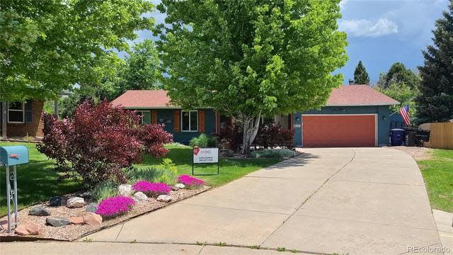Photo 1 of 34 - 3370 S Cathay St, Aurora, CO 80013