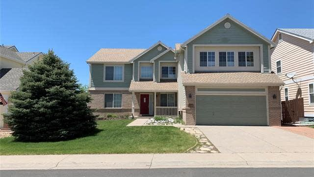Photo 1 of 34 - 5729 S Andes St, Aurora, CO 80015