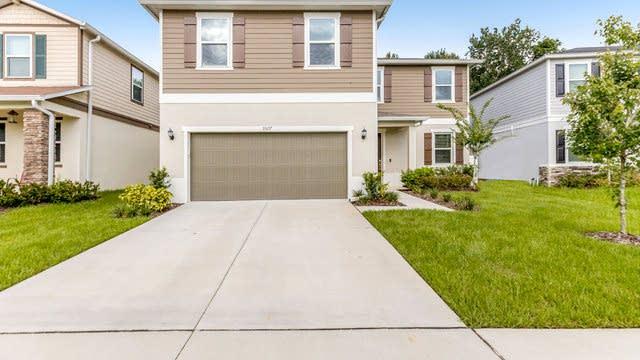 Photo 1 of 17 - 9327 Equity Ln, Seffner, FL 33584