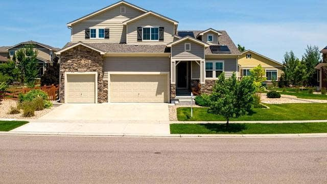 Photo 1 of 38 - 15103 W 63rd Ave, Arvada, CO 80403
