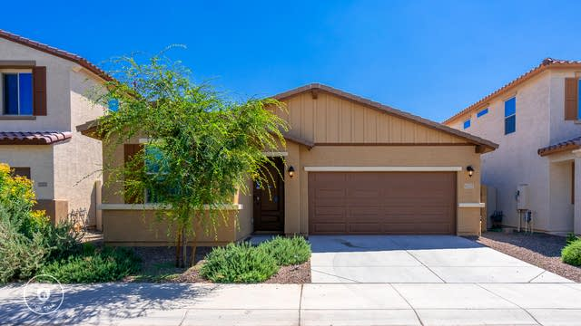 Photo 1 of 21 - 12227 W Desert Sun Ln, Peoria, AZ 85383