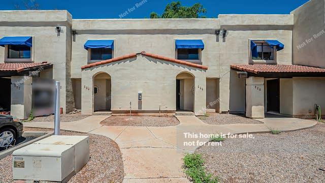 Photo 1 of 11 - 2201 W Union Hills Dr #130, Phoenix, AZ 85027