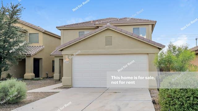 Photo 1 of 27 - 6880 S Sonoran Bloom Ave, Tucson, AZ 85756