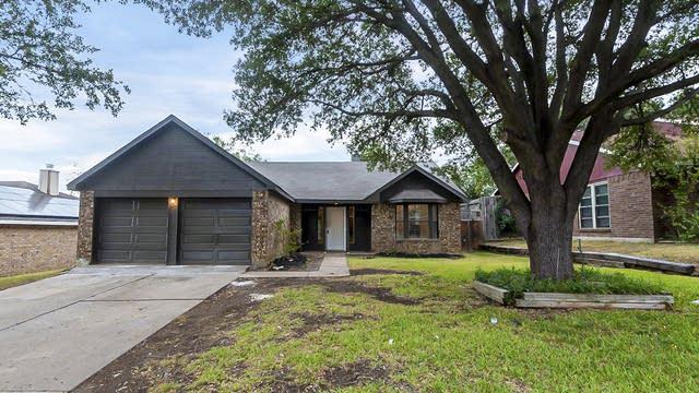 Photo 1 of 19 - 6275 Woodstream Trl, Fort Worth, TX 76133