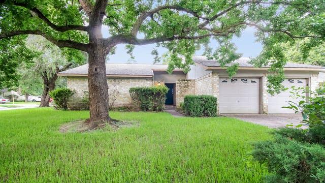 Photo 1 of 27 - 5842 Culross Close, Humble, TX 77346