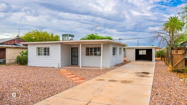 Photo 1 of 18 - 2016 W Monte Vista Rd, Phoenix, AZ 85009