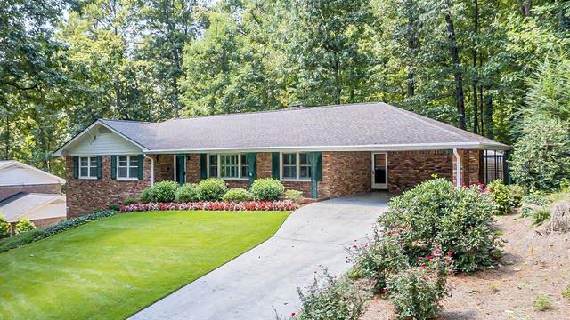 Photo 1 of 35 - 7120 Dunhill Ter, Atlanta, GA 30328