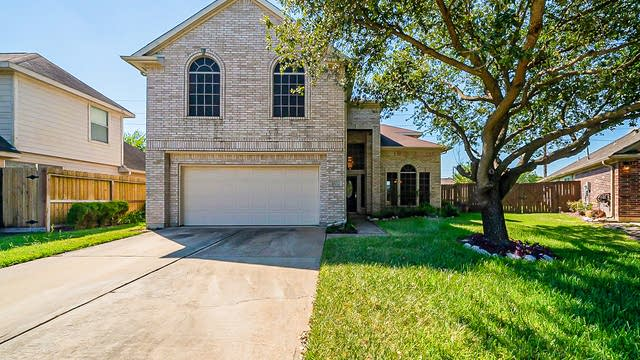 Photo 1 of 35 - 8755 Cypressbrook Dr, Houston, TX 77095
