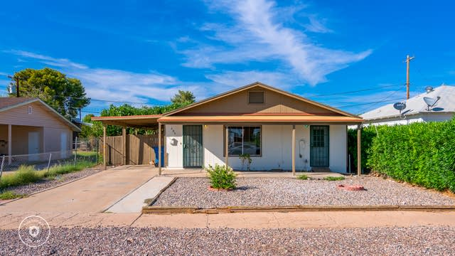 Photo 1 of 21 - 504 E Roosevelt Ave, Buckeye, AZ 85326
