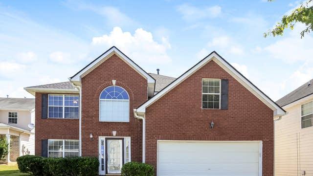 Photo 1 of 27 - 4349 Estate St, Atlanta, GA 30349