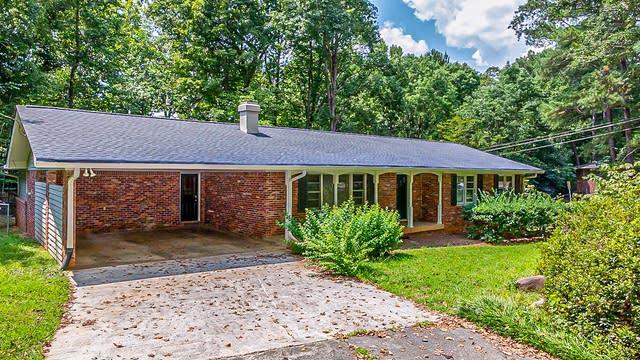 Photo 1 of 14 - 4058 N Peachtree Rd, Atlanta, GA 30341