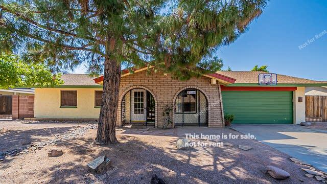 Photo 1 of 27 - 7519 E Ed Rice Ave, Mesa, AZ 85208